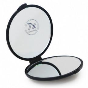 Atlenkiamas didinantis veidrodėlis