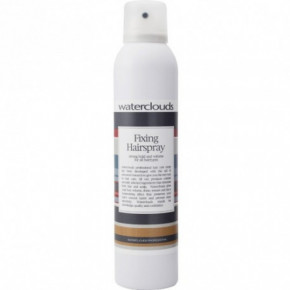 Waterclouds Fixing Hairspray Plaukų lakas 250ml