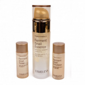 Timeless Ferment Snail Essence Set Rinkinys