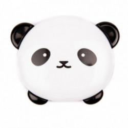 TONYMOLY Panda's Dream Clear Pack Kompaktinė pudra 02 Beige01 Vanilla