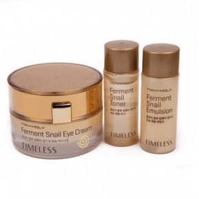 Timeless Ferment Snail Eye Cream Set Rinkinys