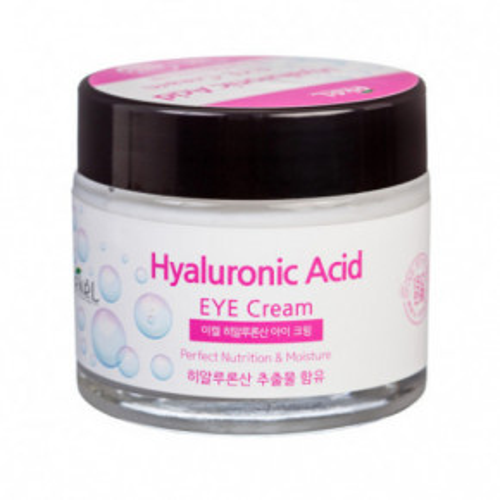 Eye Cream Hyaluronic Acid Paakių kremas su hialurono rūgštimi