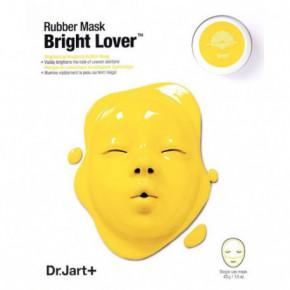 Bright Lover Rubber Mask Veido kaukė