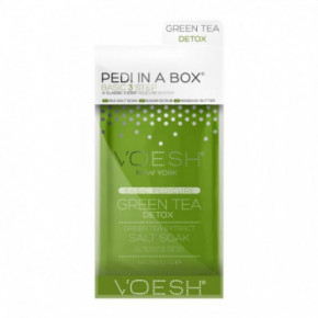 Basic Pedi In A Box 3in1 Green Tea Procedūra kojoms