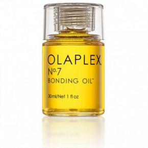 No.7 Bonding Oil Plaukų aliejus