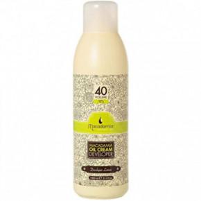 Natural Oil Developer Lotion Oil Cream Oksidacinė emulsija