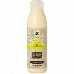 Macadamia Natural Oil Developer Lotion Oil Cream Oksidacinė emulsija 1000ml12%