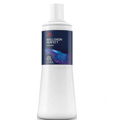 Wella Welloxon Perfect Cream Developer Oksidacinė emulsija 1000ml