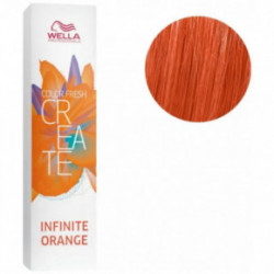 Wella Color fresh create semi permanent hair colour plaukų dažai 60mlInfinite Orange