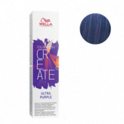 Wella Color fresh create semi permanent hair colour plaukų dažai 60mlUltra Purple