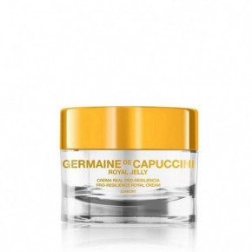 Germaine de Capuccini Royal Jelly Comfort Kremas normaliai ir mišriai odai 50ml