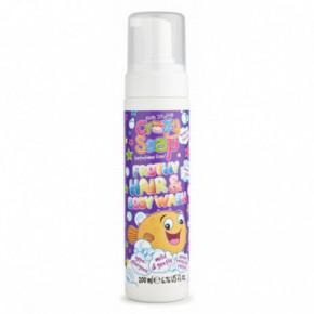 Frothy Hair and Body Wash Šampūnas ir kūno prausiklis