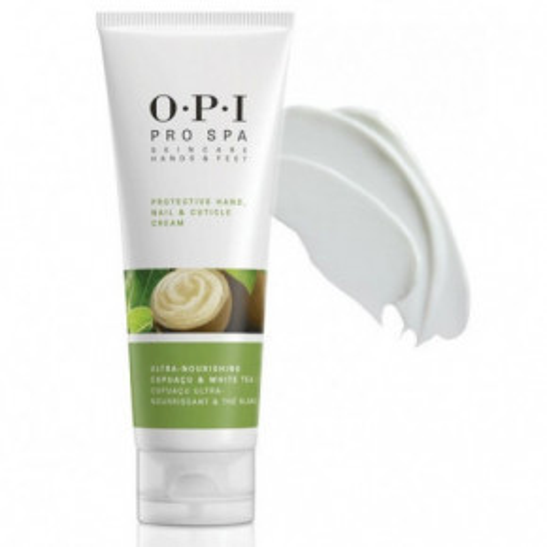 OPI Protective Hand Nail & Cuticle Cream Apsauginis rankų, nagų ir odelių kremas 240ml