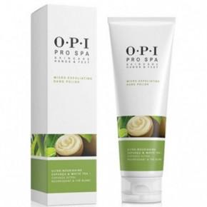 OPI Micro Exfoliating Hand Polish Mikrodalelių šveitiklis rankoms 118ml