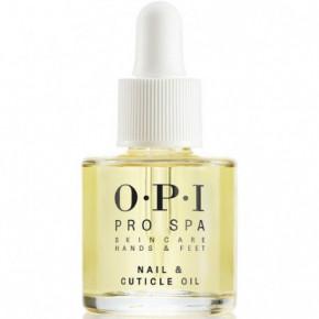OPI Nail & Cuticle Oil Nagų ir odelių aliejus 28ml