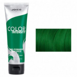 Joico Color Intensity Semi-Permanent Creme Color Pusiau permanentiniai plaukų dažai 118mlKelly Green