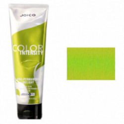 Joico Color Intensity Semi-Permanent Creme Color Pusiau permanentiniai plaukų dažai 118mlLimelight