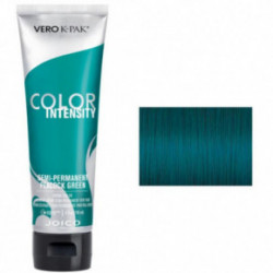 Joico Color Intensity Semi-Permanent Creme Color Pusiau permanentiniai plaukų dažai 118mlPeacock Green