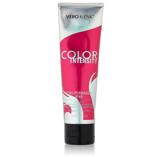 Joico Color Intensity Semi-Permanent Creme Color Pusiau permanentiniai plaukų dažai 118ml