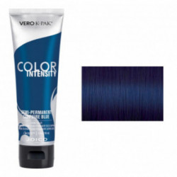 Joico Color Intensity Semi-Permanent Creme Color Pusiau permanentiniai plaukų dažai 118mlSapphire Blue