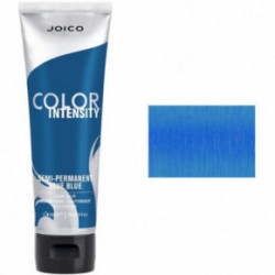 Joico Color Intensity Semi-Permanent Creme Color Pusiau permanentiniai plaukų dažai 118mlTrue Blue