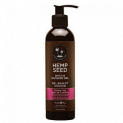 Marrakesh Hemp Seed Skinny Dip Kūno prausiklis 237ml