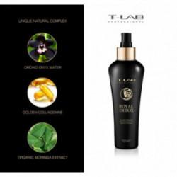 T-LAB Professional Royal Detox Elixir Premier Eliksyras