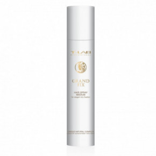 Grand Fix Hair Spray Medium Vidutinės fiksacijos plaukų lakas elegantiškai fisacijai