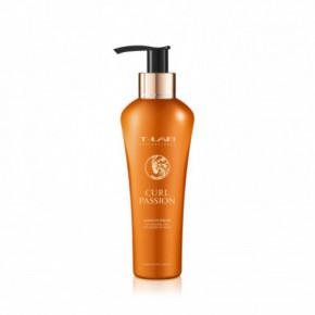 Curl Passion Leave-in Cream Nenuplaunamas kremas plaukams