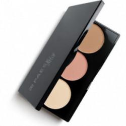 Paese Contouring makeup palette Universali kontūravimo paletė #100