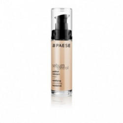 Paese Face foundations Sebum Control Kreminė pudra 400
