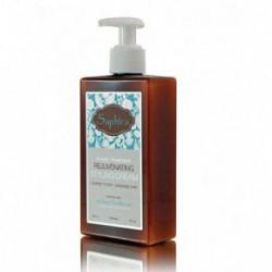 Saphira Rejuvenating Styling Cream Atstatomasis plaukų formavimo kremas su keratinu