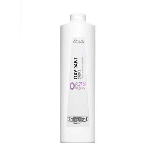 L'Oréal Professionnel Oxydant Creme Stabilised Cream Developer Oksidacinė emulsija 1000ml