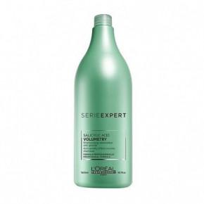 L'Oréal Professionnel Volumetry Šampūnas gležniems plaukams 1500ml