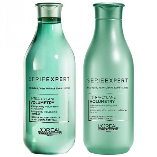 L'Oréal Professionnel Rinkinys: Volumetry šampūnas ir kondicionierius