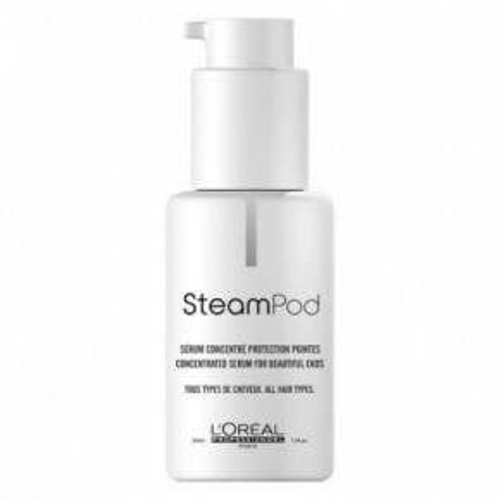 L'Oréal Professionnel Steampod End - Protecting Finishing Serum Serumas 50ml