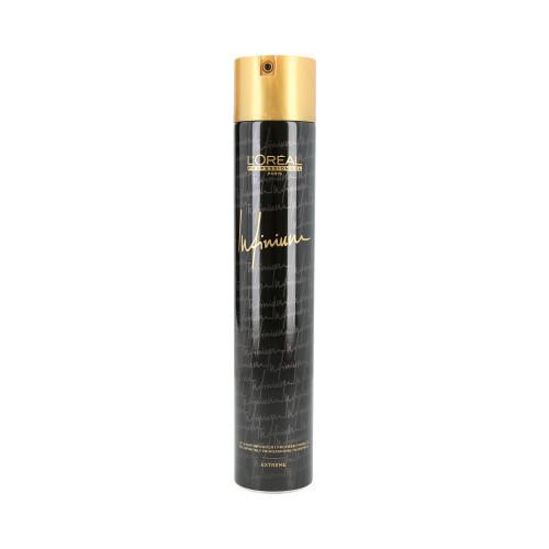 L'Oréal Professionnel Infinium Extreme plaukų lakas 500ml