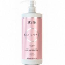 Revlon Professional Magnet Anti-Pollution Micellar Cleanser Micelinis šampūnas