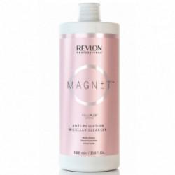 Revlon Professional Magnet Anti-Pollution Micellar Cleanser Micelinis šampūnas 1000ml