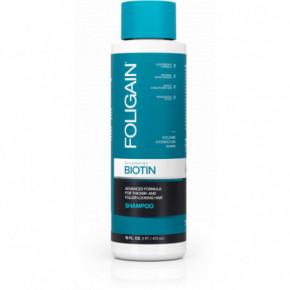 Rejuvenating Biotin Shampoo Atnaujinantis plaukų šampūnas su biotinu
