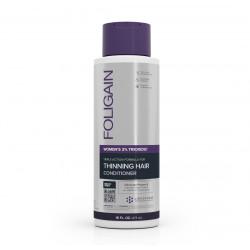 Foligain Hair Regrowth Conditioner Plaukų augimą skatinantis kondicionierius su 2% Trioksidiliu 473ml