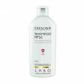 Transdermic Technology Man Shampoo Pilinguojantis šampūnas vyrams