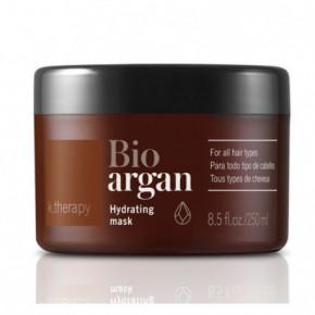 Lakme K.Therapy Bio Argano Drėkinamoji Kaukė Plaukams 250ml