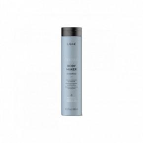 Lakme Body Maker Apimties suteikiantis šampūnas 300ml