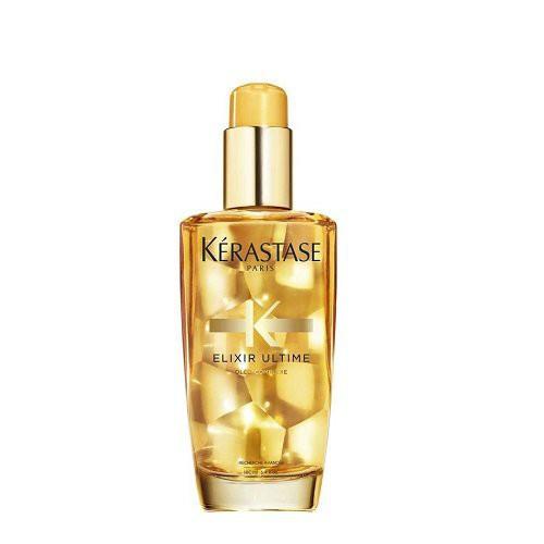 Kerastase Elixir Ultime L'Huile Originale Plaukų aliejus visų tipų plaukams 100ml