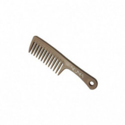 NEUMA Brown Detangling Comb Plaukų šukos 1vnt