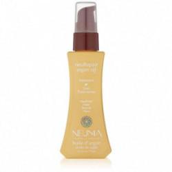 NEUMA neuRepair Strengthen Revitalize Argan Treatment Plaukus puoselėjanti priemonė su argano aliejumi 75ml