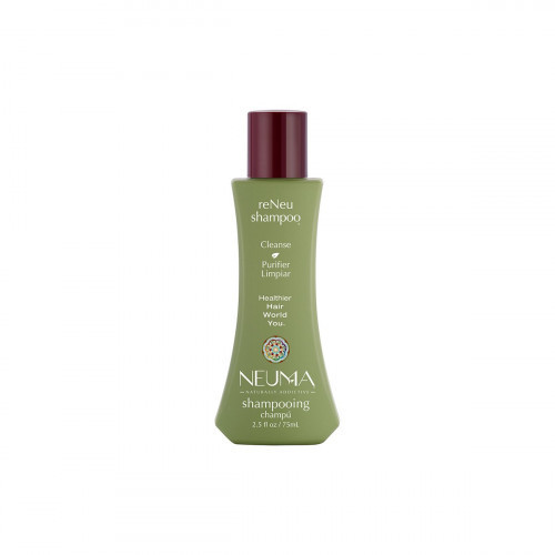 NEUMA reNeu Cleanse Valantis plaukų šampūnas 300ml