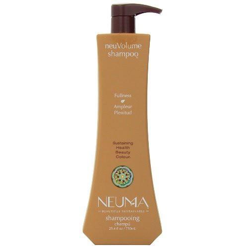NEUMA neuVolume Fullness Plaukams apimties suteikiantis šampūnas 750ml