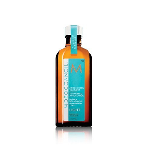 Moroccanoil Treatment light plaukų aliejus 100ml